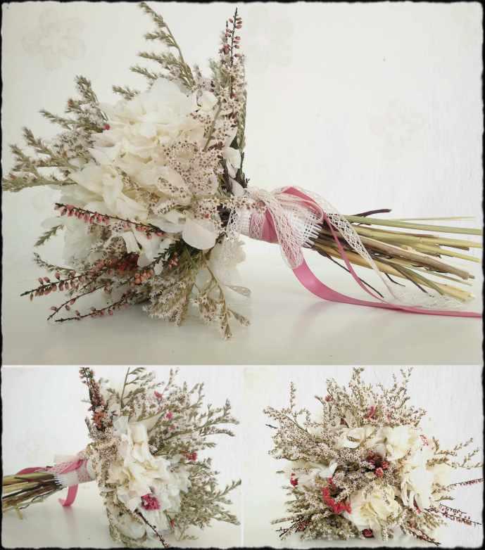 Bouquet Silvestre Totorica