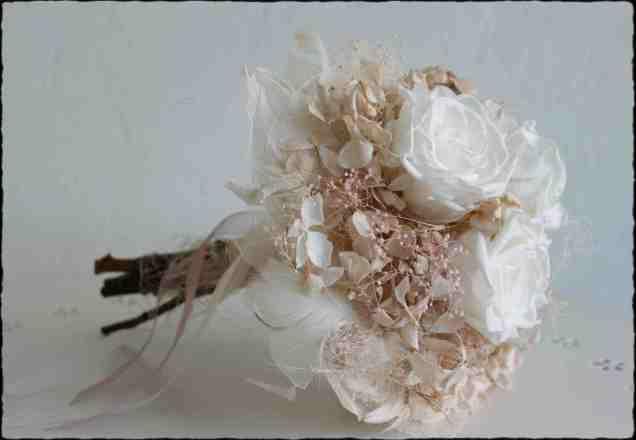 Bouquet Sesión