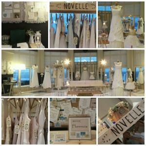 NOVELLE III EDICIÓN THE WEDDING DAY