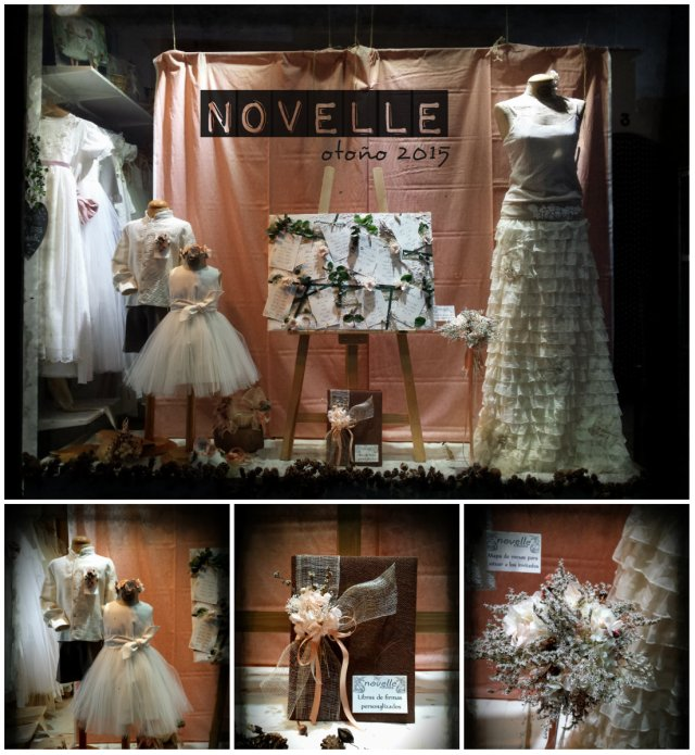 collage otoño 2015