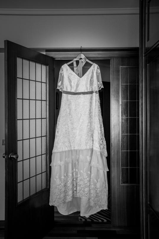 Vestido Novia Arrate. NOVELLE novias,Foto:Ainara Roman Jozifek