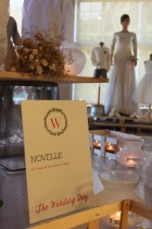 NOVELLE novias- IV The Wedding Day, Hotel Igeretxe, 20-21/II72016