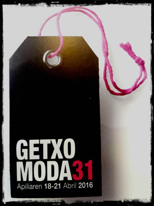 GETXOMODA 2016