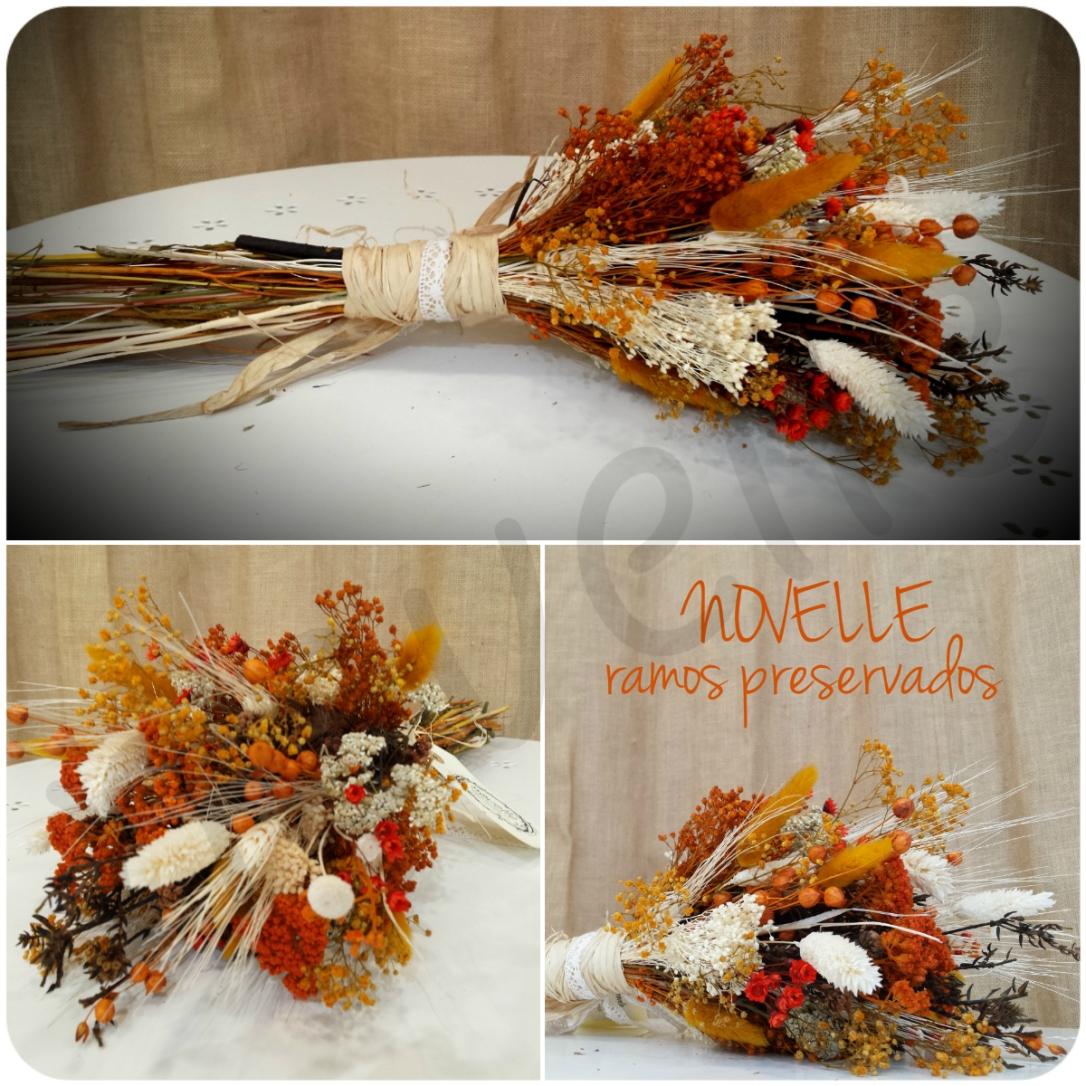 novelle-ramo-preservado-naranjas
