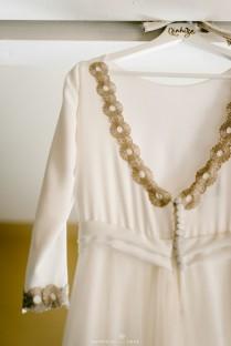 Vestido NOVELLE- Foto Patricia With Love