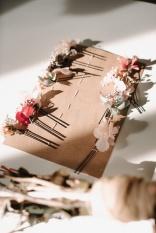 Novelle - TOCADO Flores Preservadas- Foto: PATRICIAWITHLOVE