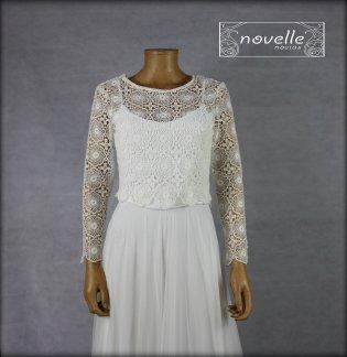 Vestido Dama - NOVELLE novias