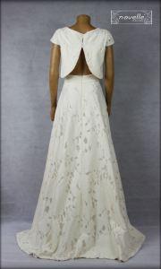 Vestido Cachemire - NOVELLE novias