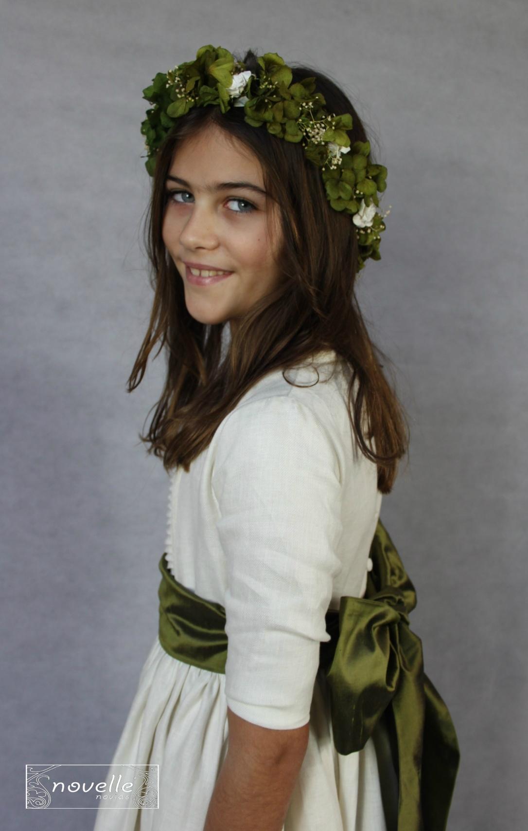 NOVELLE comunion - Mod. Cosette 7