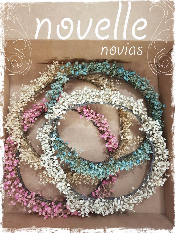 novelle - coronas paniculata