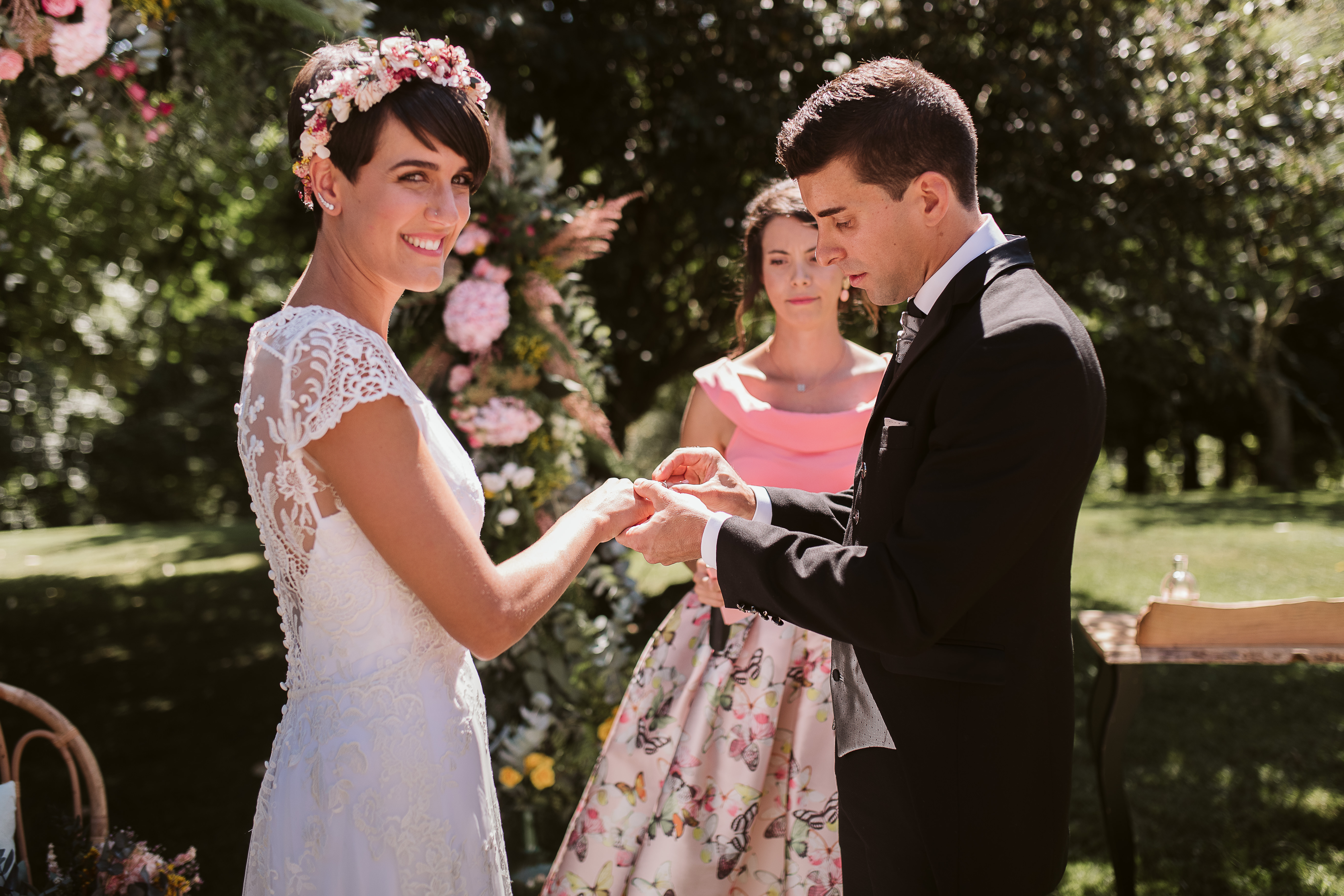 Vestido NOVELLE NOVIAS Boda_Irina_Ivan-338Foto: Antiwedding