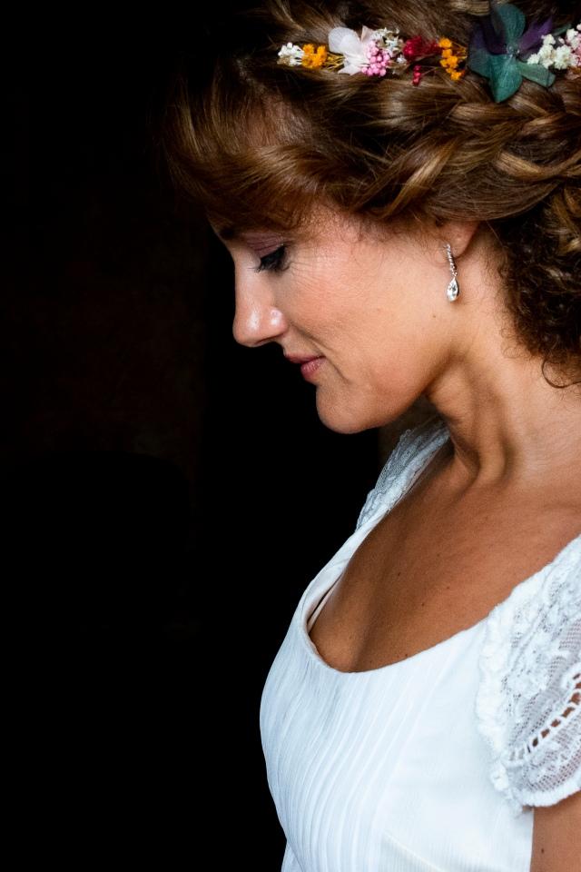 Vestido NOVELLE - Foto Ivan Valle