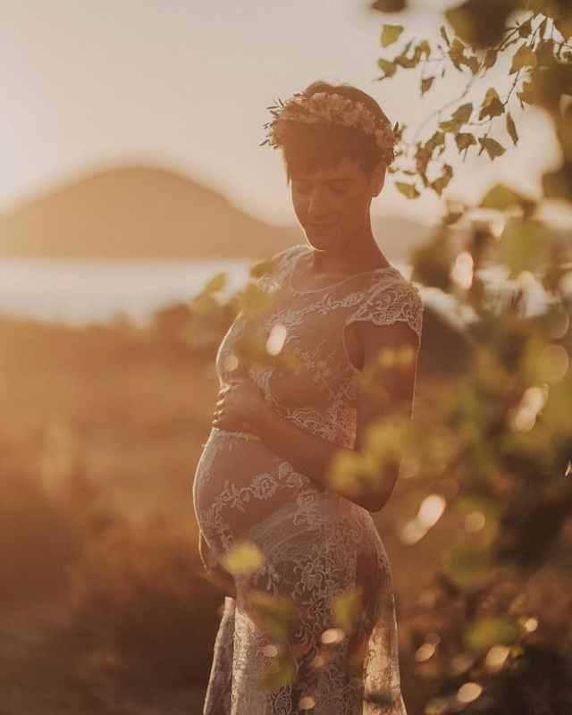 Irina -Vestido Novelle - Foto Xabi Vide