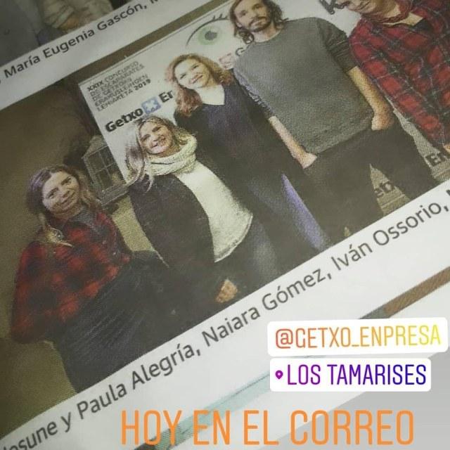 eL CORREO -19 dIC 2019