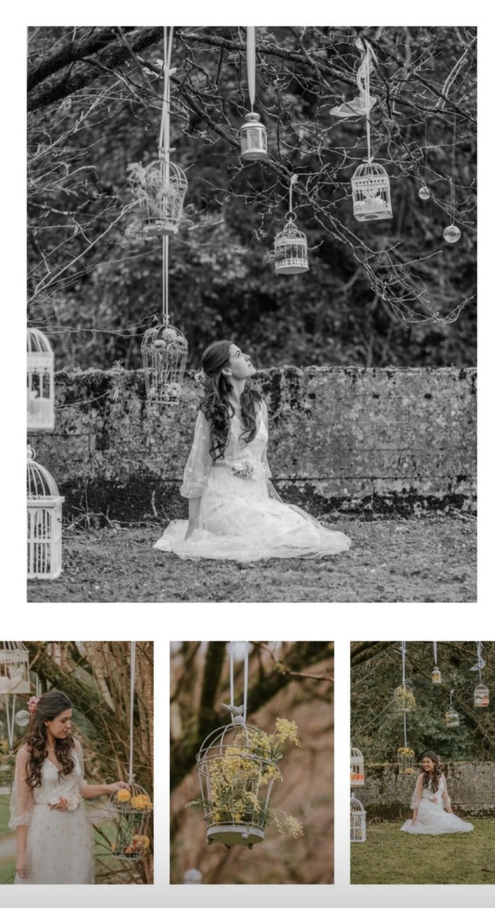 3 novelle- Foto: @ainhoarinconfotografia